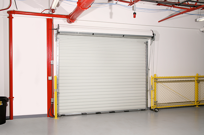 O Cd Rollingshutter 650 Knoxville2 Overhead Door Company