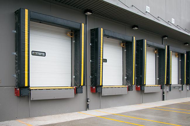 Thermacore Doors Archives Overhead Door Company Of