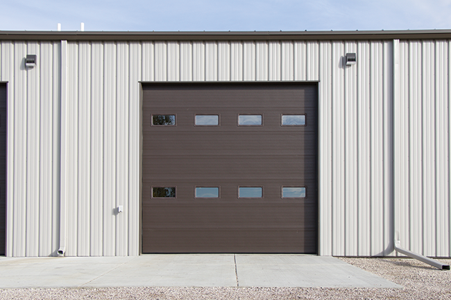 O Cd Thermacore 592 591 593 598 2 Overhead Door Company